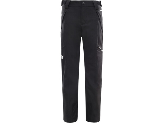 The North Face Lenado Pants Girls tnf black/tnf white